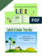 Metodo LEI Cuadernillo Del Estudiante
