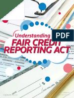 Understanding the FCRA