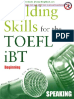 Building Skills for the TOEFL iBT Speaking.pdf