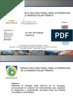 Energia Solar Termica-mimbacas