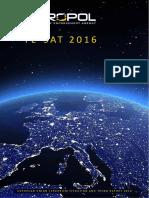 Raportul TE-SAT 2016