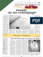 Decálogo Del Orador Por Muñoz Cota
