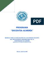 Docentia Almeria