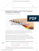 Freelance Statistics 2016_ the Freelance Economy in Numbers _ Ben Matthews