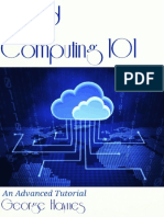 Cloud Computing 101 Tutorial