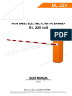 1.BL229TOLL- Install Manual