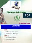 EDUCATION-IN-PAKISTAN.ppt