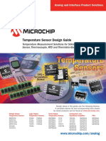 Temp Micro Chips