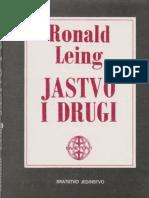 RONALD D. LEING - JASTVO I DRUGI
