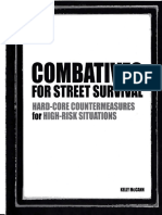 Combatives for Street Survival - Kelly McCann