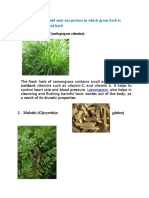 Herbs Content for Brochure (1)