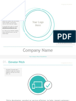 Pitch Deck Template - New Haircut [PPT].pptx