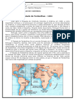 Texto complementar para o 7 ano Tratado de Tordesilhas e Mercantilismo.doc