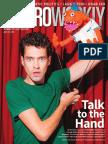 Metro Weekly - 07-21-16 - Liam Forde