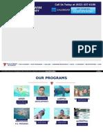 Texas Swim Academy