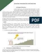 7. Energia Hidraulica
