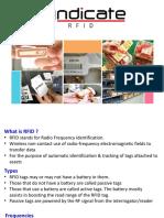RFID Basics