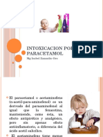 30 Intox.paracetamol