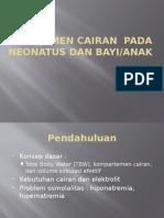 TERAPI+CAIRAN++PADA+NEONATUS+DAN+BAYI+ppt