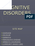 13299251-Cognitive-Disorders.ppt