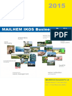 Mailhem Ikos Environment Pvt. Ltd. Business Profile 2016