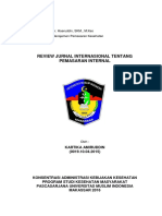 Review Jurnal Internasional