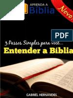 eBook Entender a Bíblia