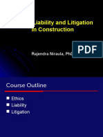 PP-01- Ethics, Liability and litigation.ppt