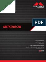 Mobensani Cat. 2015 Mitsubishi 3266