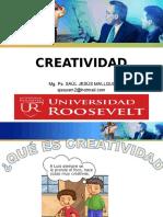 Creatividad 2016