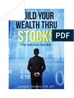 Build Your Wealth Thru Stocks 1
