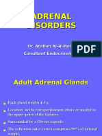 Adrenal Disorders Nov2010