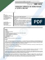 f(2) NBR 14039