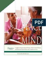 Peace of Mind 2016