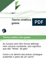 Cinética Dos Gases