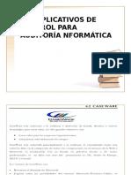 Maestria TIC