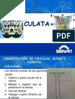 Diapositivas de Culata