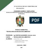 317379212 Tecnologoa Del Secado