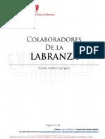 Colaboradores de La Labranza