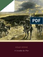 A Invasao Do Mar - Jules Verne