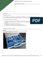 Formadiesel - Pompe Bosch Ve.