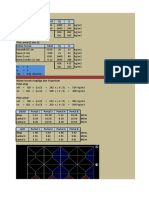 Perhitungan Plat Atap Dan Lantai