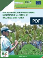 GuíaFitomejoramientoParticipativo2013 Iustrado
