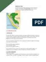 LAS ONCE ECORREGIONES DEL PERU.docx