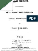 Pereira Gamba - Novela