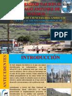Actividades e Impactos222
