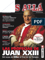 Revista Mas Alla Junio 2015