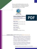 Mitochondrial DNA Haplogroups 2011.pdf