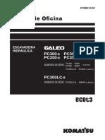 SM PC350LC-8 B10001-Up  KPBM019350