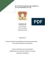 EQUITY ANALYSIS AND PORTFOLIO MANGEMENT.docx